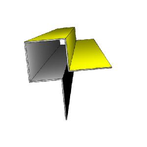 Angle de Façade
