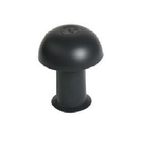 Chapeau de ventilation plastique