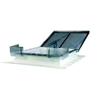trappe de d senfumage bac acier ciba ouary. Black Bedroom Furniture Sets. Home Design Ideas