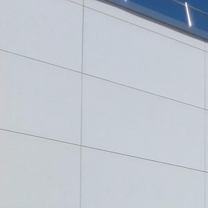 façade fibro-ciment