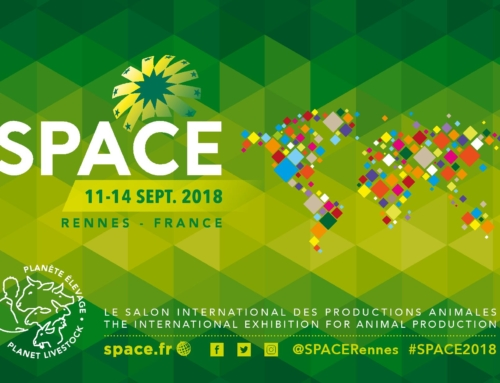 SPACE 2018, le salon professionnel de l'agriculture
