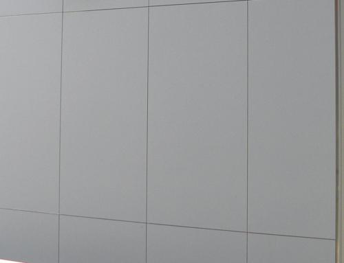 panneau composite aluminum